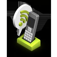 Single Line VoIP - BreedeNet
